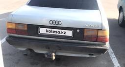 Audi 100 1990 года за 900 000 тг. в Алматы – фото 3