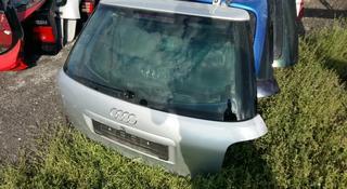 Крышка багажника Audi A4 B5 combi за 22 500 тг. в Семей