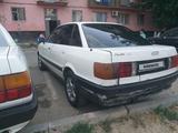 Audi 80 1991 года за 480 000 тг. в Туркестан – фото 4