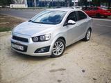 Chevrolet Aveo 2014 года за 3 600 000 тг. в Усть-Каменогорск