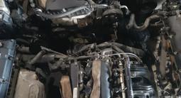 Двигатель бензиновые за 350 000 тг. в Алматы – фото 2