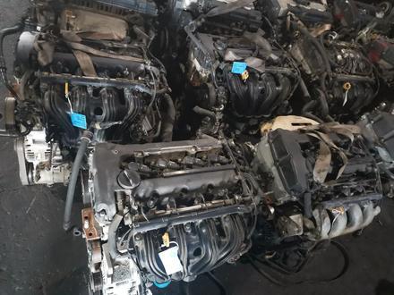 Двигатель бензиновые за 350 000 тг. в Алматы – фото 4