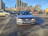 Nissan Maxima 1995 года за 950 000 тг. в Нур-Султан (Астана) – фото 5