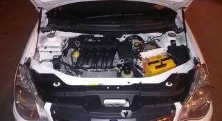 Двигатель на Алмеру за 350 000 тг. в Алматы