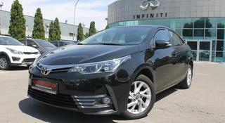 Toyota Corolla 2018 года за 7 500 000 тг. в Алматы