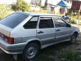 ВАЗ (Lada) 2114 (хэтчбек) 2004 года за 550 000 тг. в Семей – фото 2