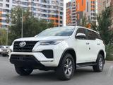 Toyota Fortuner 2021 года за 20 200 000 тг. в Алматы – фото 5