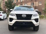 Toyota Fortuner 2021 года за 20 200 000 тг. в Алматы