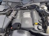 Двигатель 112 для Mercedes W210 за 280 000 тг. в Кызылорда