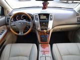 Lexus RX 350 2007 года за 7 500 000 тг. в Жанаозен