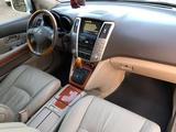 Lexus RX 350 2007 года за 7 500 000 тг. в Жанаозен – фото 3