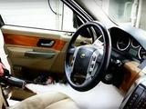 Устранение неприятных запахов в салоне авто по технологии «Сухой туман» в Алматы – фото 4