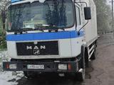 MAN  12232 1990 года за 5 000 000 тг. в Алматы