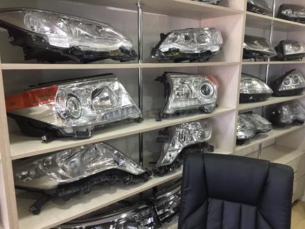 Фонарь Toyota Land Cruiser 200 за 65 000 тг. в Костанай – фото 2