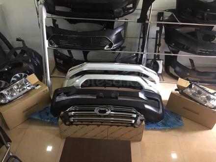 Фонарь Toyota Land Cruiser 200 за 65 000 тг. в Костанай – фото 3