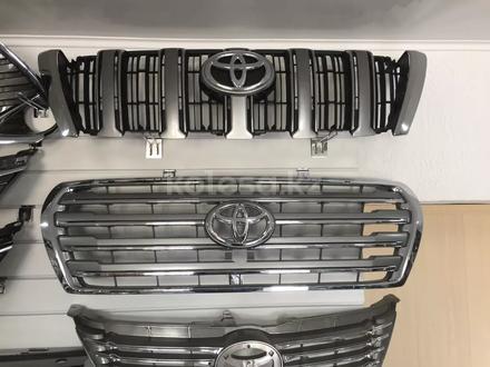 Фонарь Toyota Land Cruiser 200 за 65 000 тг. в Костанай – фото 4