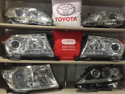 Фонарь Toyota Land Cruiser 200 за 65 000 тг. в Костанай – фото 5