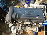 Двигатель g4fc Accent за 380 000 тг. в Костанай