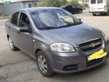 Chevrolet Aveo 2007 года за 2 000 000 тг. в Шымкент – фото 4