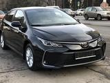 Toyota Corolla 2019 года за 10 200 000 тг. в Алматы