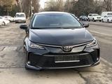 Toyota Corolla 2019 года за 10 200 000 тг. в Алматы – фото 2