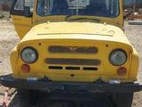 УАЗ Hunter 1995 года за 500 000 тг. в Тараз – фото 3