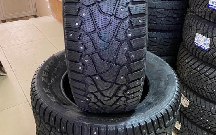265 60 R18 зимние шипованные шины Pirelli Ice Zero Prado Pajero новые за 195 000 тг. в Нур-Султан (Астана)