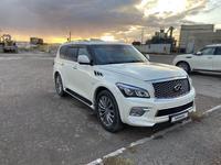 Infiniti QX80 2014 года за 14 000 000 тг. в Нур-Султан (Астана)