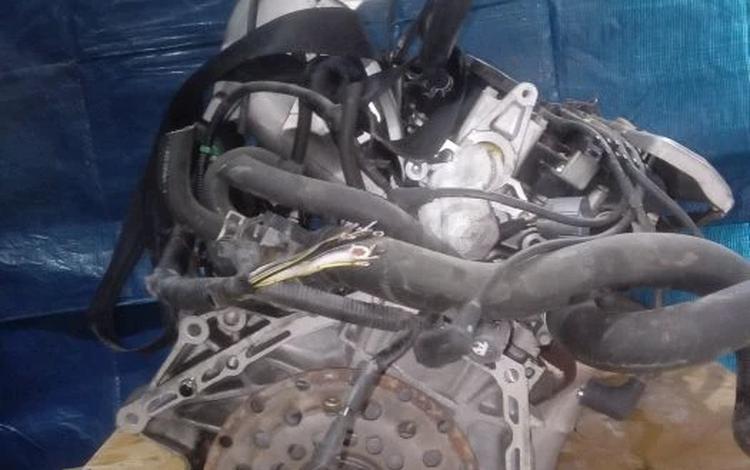 Контрактный двигатель Honda B20B за 320 000 тг. в Караганда