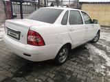 ВАЗ (Lada) 2170 (седан) 2013 года за 1 750 000 тг. в Алматы – фото 5