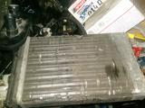 Радиатор печки VW Golf4, Bora, Jetta привозной, оригинал за 10 000 тг. в Алматы