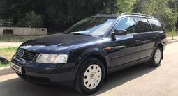 Volkswagen Passat 1998 года за 2 800 000 тг. в Алматы – фото 2