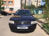 Volkswagen Passat 1998 года за 2 800 000 тг. в Алматы – фото 3