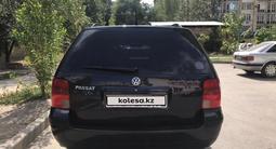 Volkswagen Passat 1998 года за 2 800 000 тг. в Алматы – фото 4