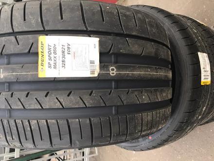 Шины Dunlop 285/35-325/30r21 на BMW x5/x6 за 400 000 тг. в Алматы
