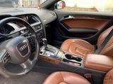 Audi A5 2008 года за 4 200 000 тг. в Нур-Султан (Астана) – фото 2