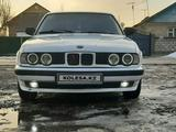 BMW 525 1988 года за 1 600 000 тг. в Кордай – фото 2