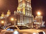 Бампер AMG для Mercedes Benz w208 CLK за 50 000 тг. в Алматы – фото 3