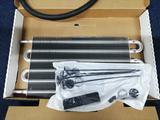 Радиатор охлаждения масла коробки автомат (АКПП) за 35 000 тг. в Алматы – фото 3