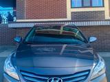 Hyundai Accent 2015 года за 6 100 000 тг. в Караганда