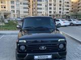 ВАЗ (Lada) 2121 Нива 2018 года за 4 200 000 тг. в Шымкент