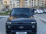 ВАЗ (Lada) 2121 Нива 2018 года за 4 200 000 тг. в Шымкент – фото 2