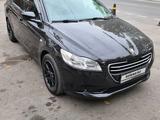 Peugeot 301 2016 года за 4 500 000 тг. в Алматы