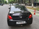 Peugeot 301 2016 года за 4 500 000 тг. в Алматы – фото 2