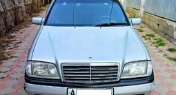 Mercedes-Benz C 200 1996 года за 1 800 000 тг. в Алматы