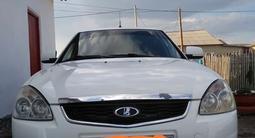 ВАЗ (Lada) 2170 (седан) 2014 года за 2 200 000 тг. в Нур-Султан (Астана)