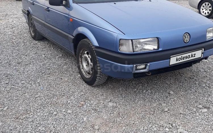 Volkswagen Passat 1992 года за 1 100 000 тг. в Шымкент