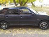 ВАЗ (Lada) 2114 (хэтчбек) 2008 года за 850 000 тг. в Тараз – фото 2