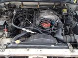Двигатель на инфинити qx4 3.3L за 11 111 тг. в Алматы