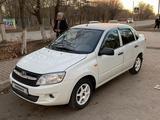 ВАЗ (Lada) Granta 2190 (седан) 2014 года за 3 500 000 тг. в Караганда